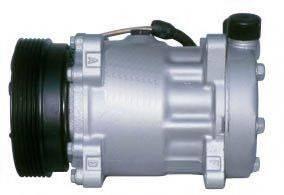 ACR 130132 Компрессор, кондиционер