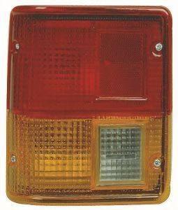 LORO 2141922L Задний фонарь