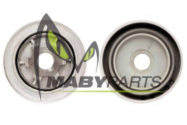 MABYPARTS ODP212031 Ременный шкив, коленчатый вал