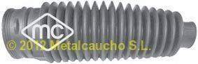 METALCAUCHO 00229 Комплект пылника, рулевое управление