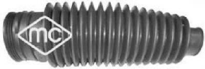 METALCAUCHO 00231 Пыльник, рулевое управление