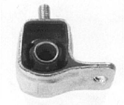 METALCAUCHO 00966 Подвеска, рычаг независимой подвески колеса