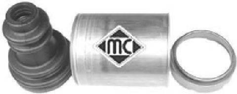 METALCAUCHO 01135 Комплект пылника, приводной вал