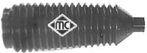 METALCAUCHO 01369 Пыльник, рулевое управление