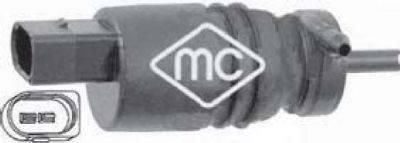 METALCAUCHO 02062 Водяной насос, система очистки окон