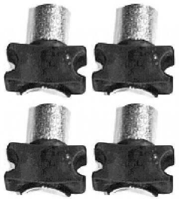 METALCAUCHO 02436 Ремкомплект, подшипник стабилизатора