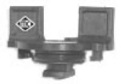 METALCAUCHO 03762 Пробка, фланец охлаждающей жидкости