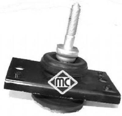 METALCAUCHO 04116 Подвеска, двигатель