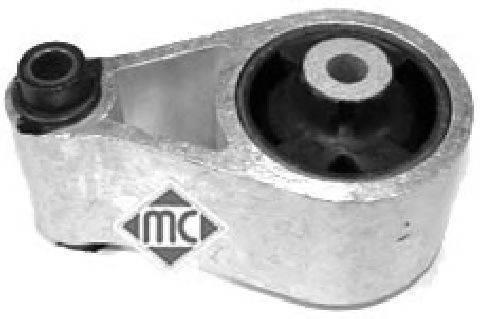 METALCAUCHO 04118 Подвеска, двигатель
