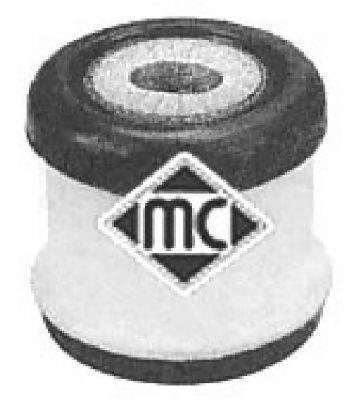 METALCAUCHO 04303 Подвеска, двигатель