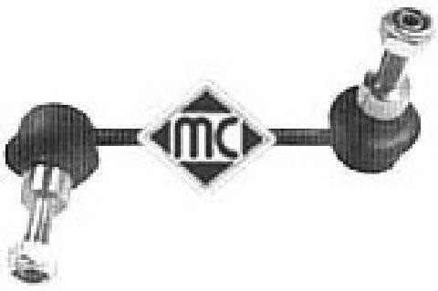 METALCAUCHO 04399 Тяга / стойка, стабилизатор