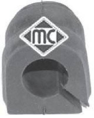 METALCAUCHO 04404 Опора, стабилизатор