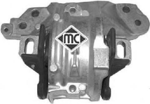 METALCAUCHO 04613 Подвеска, двигатель
