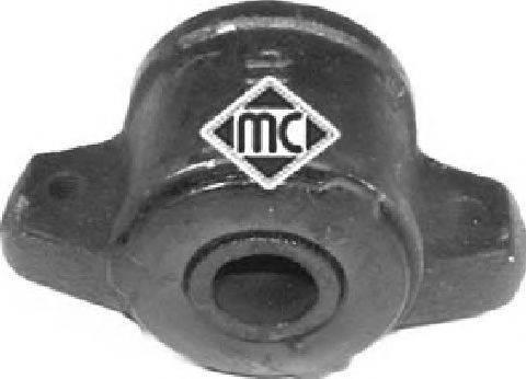 METALCAUCHO 04778 Подвеска, рычаг независимой подвески колеса