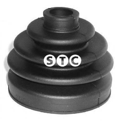 STC T401184 Комплект пылника, приводной вал