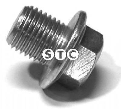 STC T402318 Резьбовая пробка, маслянный поддон