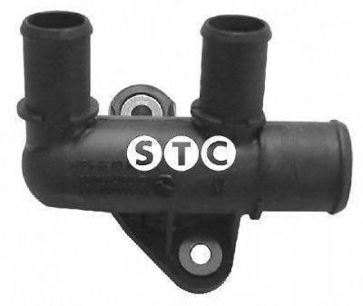 STC T403523 Фланец охлаждающей жидкости