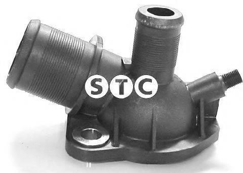 STC T403551 Фланец охлаждающей жидкости
