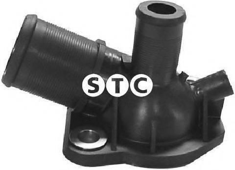STC T403552 Фланец охлаждающей жидкости