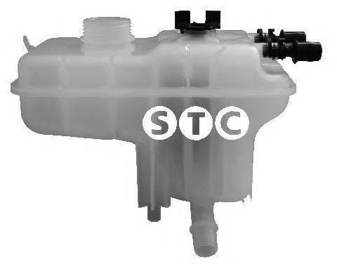 STC T403788 Бачок, радиатор