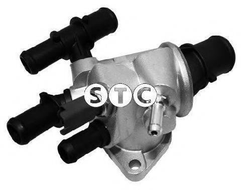 STC T403863 Корпус термостата