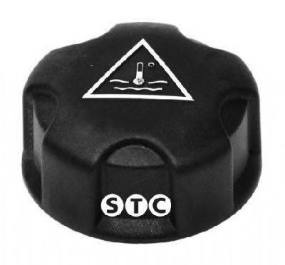 STC T403881 Крышка, резервуар охлаждающей жидкости