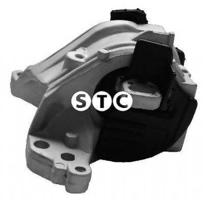 STC T404613 Подвеска, двигатель