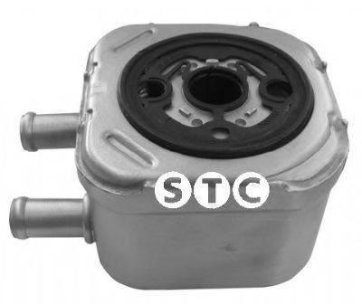 STC T405376 масляный радиатор, двигательное масло