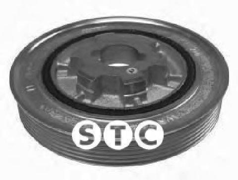 STC T405842 Ременный шкив, коленчатый вал