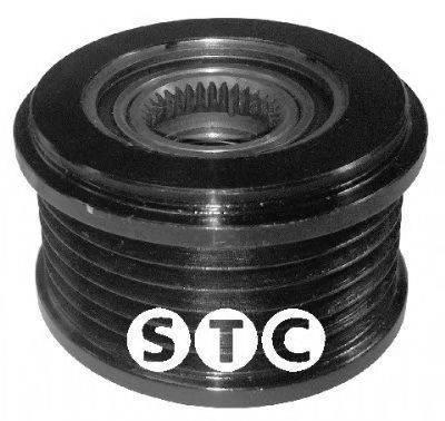 STC T406016 Механизм свободного хода генератора