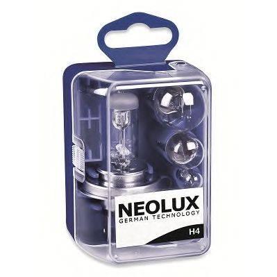 NEOLUX® N472 Лампа накаливания, фара дальнего света; Лампа накаливания, основная фара; Лампа накаливания, противотуманная фара; Лампа накаливания, основная фара; Лампа накаливания, фара дальнего света; Лампа накаливания, противотуманная фара