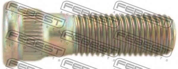 FEBEST 0484001 Болт крепления колеса