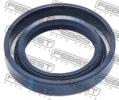 FEBEST 95GAY29430808X Уплотнительное кольцо вала, приводной вал
