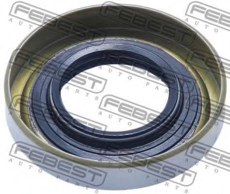 FEBEST 95IDS34651212X Уплотнительное кольцо вала, приводной вал