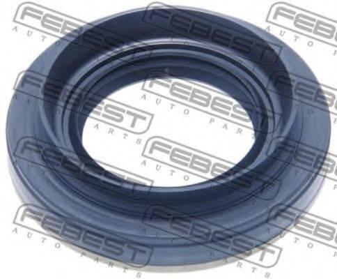 FEBEST 95JES33590915X Уплотнительное кольцо вала, приводной вал