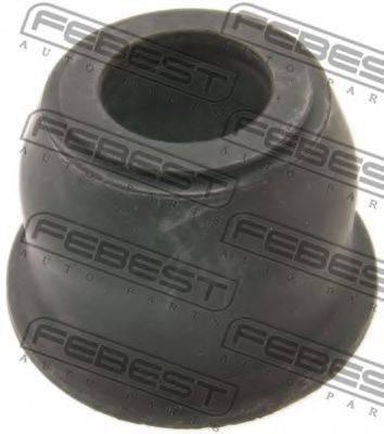 FEBEST MBJBCS5 ремонтный комплект, несущие / направляющие шарниры