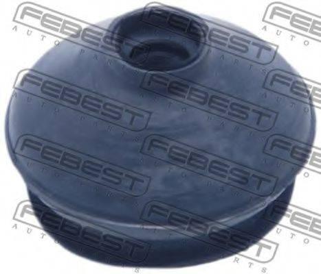 FEBEST MSLB001 ремонтный комплект, несущие / направляющие шарниры