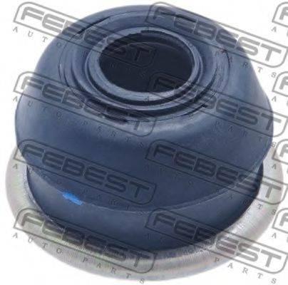 FEBEST MTRB502 Ремкомплект, наконечник поперечной рулевой тяги