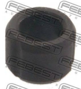 FEBEST TTCU2W комплект принадлежностей, тормозной суппорт