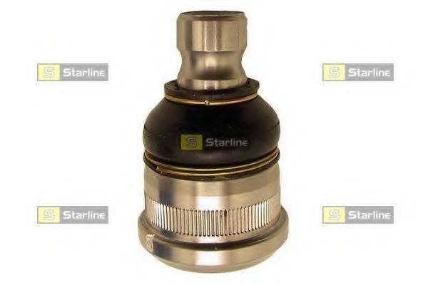 STARLINE 3664711 Несущий / направляющий шарнир