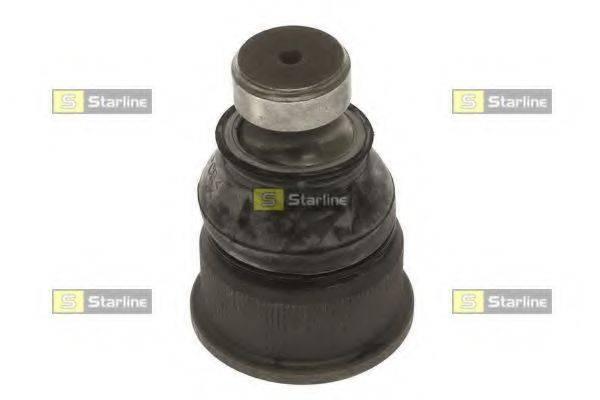 STARLINE 3664712 Несущий / направляющий шарнир