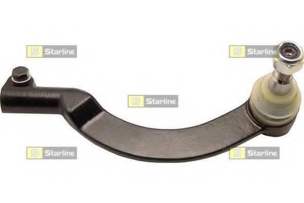 STARLINE 3664720 Наконечник поперечной рулевой тяги
