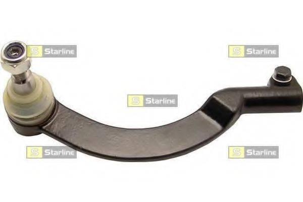 STARLINE 3664721 Наконечник поперечной рулевой тяги