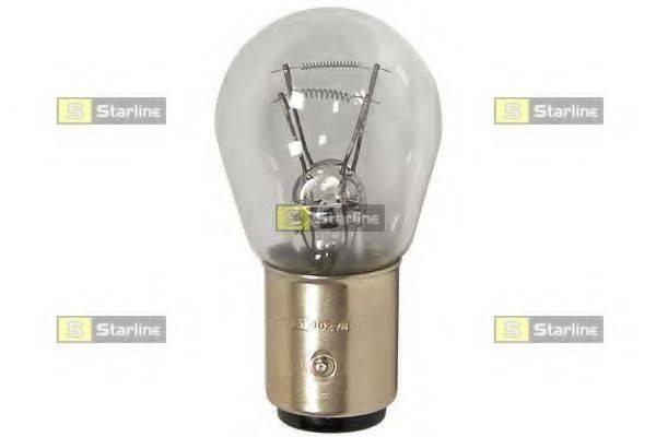 STARLINE 9999977 Лампа накаливания, фонарь сигнала тормож./ задний габ. огонь; Лампа накаливания, фонарь сигнала торможения; Лампа накаливания, задняя противотуманная фара; Лампа накаливания, задний гарабитный огонь; Лампа накаливания, стояночный / габаритный огонь; Лампа накаливания, фонарь сигнала тормож./ задний габ. огонь; Лампа накаливания, фонарь сигнала торможения; Лампа накаливания, противотуманная фара; Лампа накаливания, задняя противотуманная фара; Лампа накаливания, стояночный / габаритный огонь; Лампа накаливания, задний гарабитный огонь; Лампа, противотуманные . задние фонари; Лампа, противотуманные . задние фонари