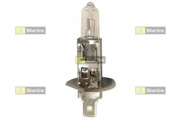 STARLINE 9999993 Лампа накаливания, фара дальнего света; Лампа накаливания, основная фара; Лампа накаливания, противотуманная фара; Лампа накаливания, основная фара; Лампа накаливания, фара дальнего света; Лампа накаливания, противотуманная фара; Лампа накаливания, фара с авт. системой стабилизации; Лампа накаливания, фара с авт. системой стабилизации