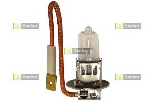 STARLINE 9999994 Лампа накаливания, фара дальнего света; Лампа накаливания, основная фара; Лампа накаливания, противотуманная фара; Лампа накаливания, основная фара; Лампа накаливания, фара дальнего света; Лампа накаливания, противотуманная фара; Лампа накаливания, фара с авт. системой стабилизации; Лампа накаливания, фара с авт. системой стабилизации