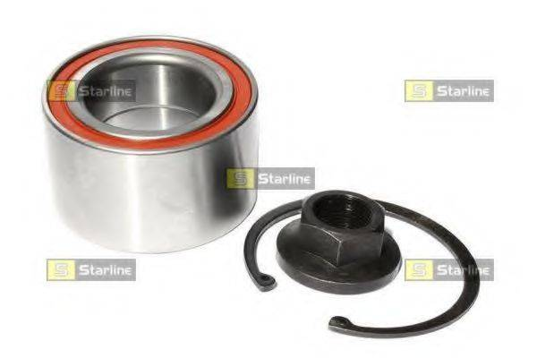 STARLINE LO03500 Комплект подшипника ступицы колеса