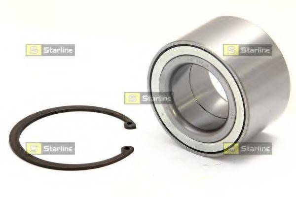 STARLINE LO03614 Комплект подшипника ступицы колеса