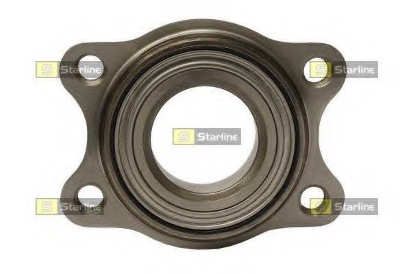 STARLINE LO23536 Комплект подшипника ступицы колеса
