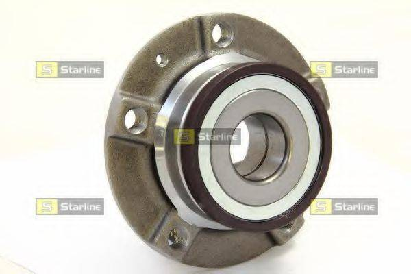 STARLINE LO23693 Комплект подшипника ступицы колеса